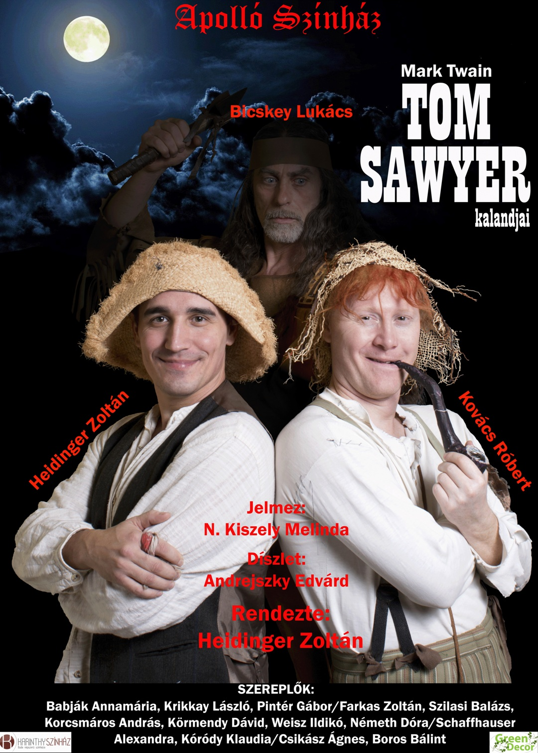 You are browsing images from the article: Mark Twain: Tom Sawyer